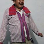 Camisa y sombrero de Todos Santos (Guatemala)